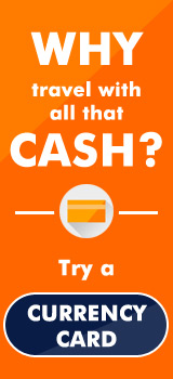 Currency Cards with easyCurrency